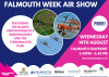 Falmouth Week 2019 Air Show